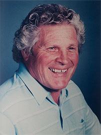 Bart Ehlers founder of Ehlers Construction Eugene Oregon